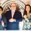 スイス高級腕時計メーカー「ヤーマン&ストゥービ」のプレジデント(オーナー社長)に就任